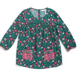 Matilda Jane | size 12 | long sleeve poppy shirt